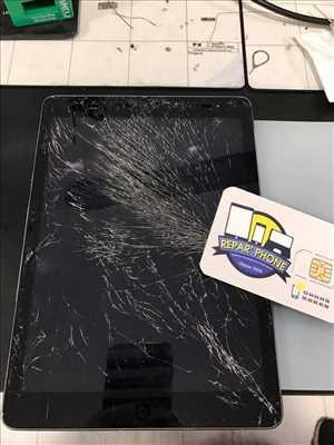 Photo de réparation de téléphone n°2048 à Beauvais par EURL Repar' Phone