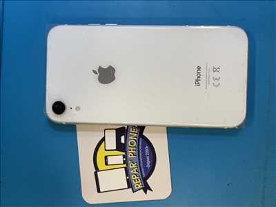 Photo de réparation de téléphone n°2082 à Beauvais par le réparateur EURL Repar' Phone