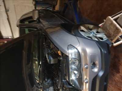 Photo de réparation de voiture n°2090 à Limoges par le réparateur garage auto moto loc