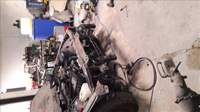 Photo de réparation de voiture n°2092 à Limoges par garage auto moto loc