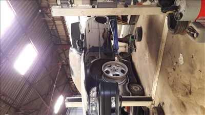 Photo de réparation de voiture n°2094 à Limoges par le réparateur garage auto moto loc