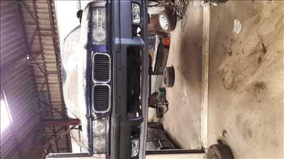 Photo de réparation d'auto n°2095 dans le département 87 par garage auto moto loc