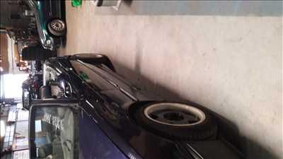 Photo de réparation de voiture n°2096 à Limoges par garage auto moto loc