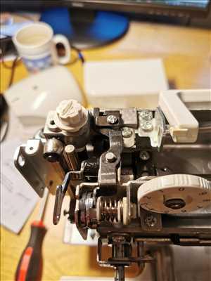 Photo de réparation de matériel électroménager n°2099 dans le département 38 par Damien Services
