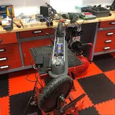 Photo de réparation de trottinette électrique adulte et enfant n°2115 dans le département 21 par Urban Moov