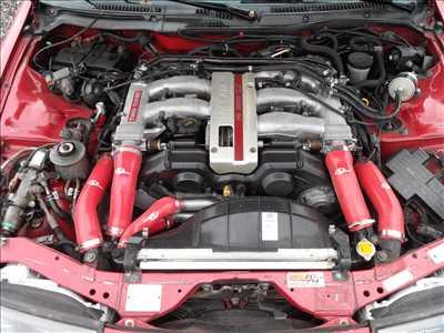 Exemple de réparation d'auto n°2125 à Aubenas par ARDE AUTO 4X4