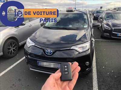 Photo de réparation de clé de voiture n°2148 à Cergy par Clé de voiture Paris