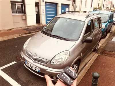 Photo de réparation de clé de voiture n°2150 à Cergy par le réparateur Clé de voiture Paris
