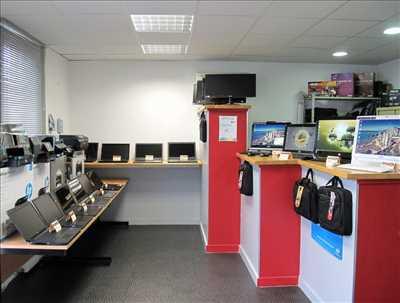 Exemple de réparation d'ordinateur n°2157 à Cahors par CRDI SYSTEMES