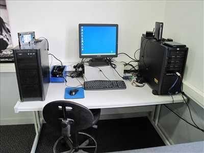 Photo de réparation d'ordinateur n°2159 dans le département 46 par CRDI SYSTEMES