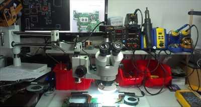 Exemple de réparation d'ordinateur n°2177 à Sarreguemines par RICO57