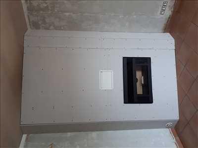 Photo de réparation spécialisé dans l'habitat n°2204 à Dax par AMBIFEU