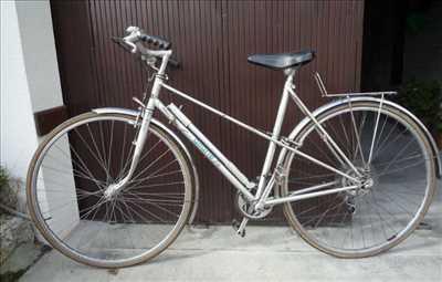 Photo de réparation de bicyclette n°2215 dans le département 93 par Fast réparateur