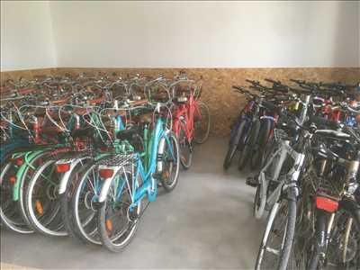 Photo de réparation de vélo n°2284 à Rochefort par Cycl'Oléron