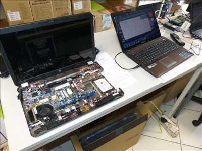 Photo de réparation de smartphone n°2303 dans le département 2 par INFOTECK