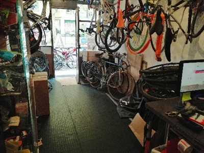 Exemple de réparation de bicyclette n°233 à Grenoble par PHILIPPE