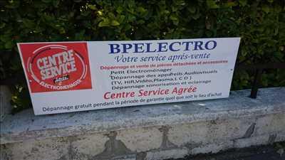Photo de réparation d'électroménager n°2336 à Péronne par Patrick