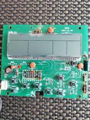 Photo de réparation de circuit électronique n°2355 dans le département 22 par off on repair