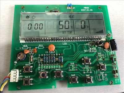Photo de réparation de carte électronique n°2356 à Lamballe-Armor par off on repair