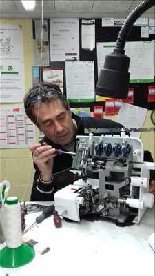 Photo de réparation de machine à coudre électrique et électronique n°2367 dans le département 53 par Méca'ssistance machine