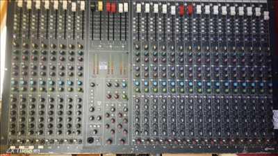 Photo de réparation d'instruments de musique n°2378 à Aubenas par le réparateur musiktech07