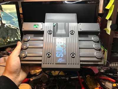 Photo de réparation de console de jeux ancienne et récente n°2403 dans le département 34 par I LOVE MY CONSOLE