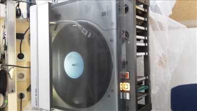 Photo de réparation d'instruments de musique n°2438 à Aubenas par le réparateur musiktech07