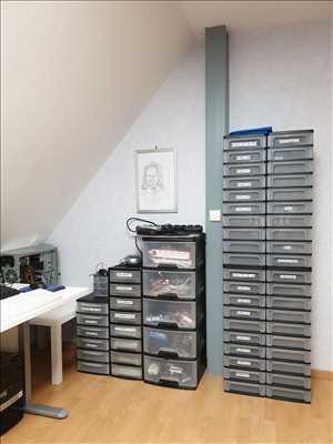 Photo de réparation informatique n°2484 à Mulhouse par ORDITEL WEB