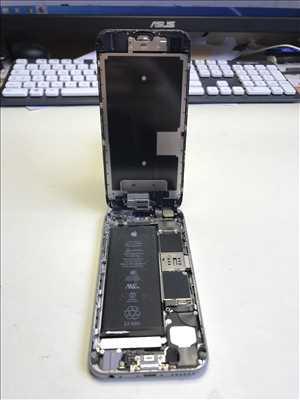 Photo de réparation de téléphone n°2488 à Mulhouse par ORDITEL WEB