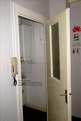 Exemple de réparation dans l'habitat n°2497 à Bourg-en-Bresse par Philippe Profession Menuisier