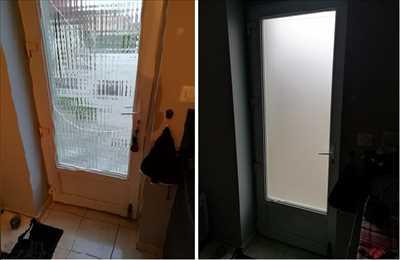 Photo de réparation spécialisé dans l'habitat n°2498 à Bourg-en-Bresse par le réparateur Philippe Profession Menuisier