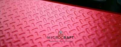 Photo de réparation d'ordinateur n°2515 dans le département 24 par Microcraft