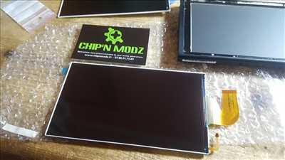 Photo de réparation de console de jeux ancienne et récente n°2543 dans le département 34 par CHIP'N MODZ