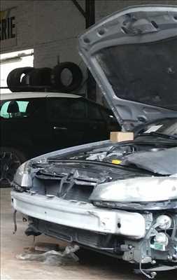 Photo de réparation de voiture n°2560 à Tourcoing par GARAGE DU BOULEVARD