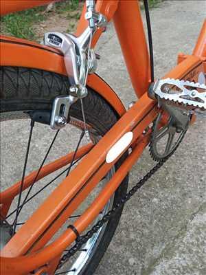 Photo de réparation de vélo n°2578 à Montpellier par le réparateur Le Grand Vélo Mécano