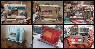 Photo de réparation de machine à coudre électrique et électronique n°2587 dans le département 75 par Frifix.fr