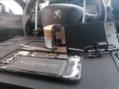 Photo de réparation de smartphone n°2623 dans le département 16 par Fonigo
