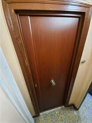 Photo de réparation de porte et de serrure n°2648 à Saint-Cloud par Idsv maintenance