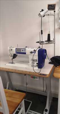 Photo de réparation de machine à coudre électrique et électronique n°2671 dans le département 66 par Broderie66