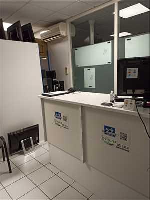 Photo de réparation d'ordinateur n°2679 dans le département 44 par PC RUN