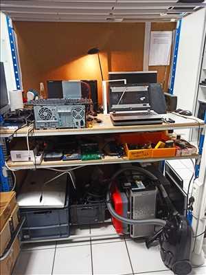 Photo de réparation informatique n°2680 à Rezé par PC RUN