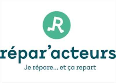 Photo de réparation d'électroménager n°2688 à Grenoble par ETS RANERI