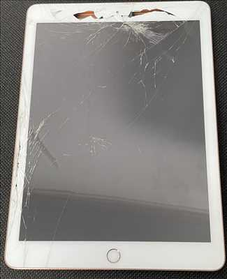Photo de réparation de téléphone n°2698 à Fécamp par le réparateur CHIC Mobile