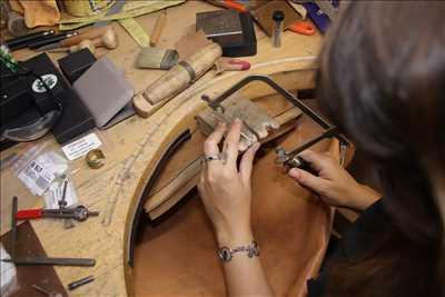 Photo de réparation d'objets précieux n°271 dans le département 13 par Mélissa Cortèse Joaillerie