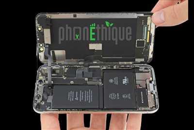 Exemple de réparation de smartphone n°2713 à Chambéry par phonEthique