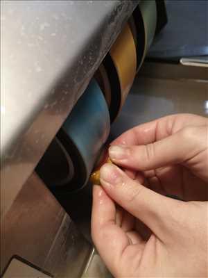 Photo de réparation d'objets précieux n°275 dans le département 13 par Mélissa Cortèse Joaillerie