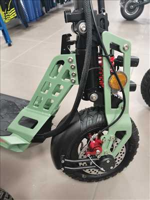 Photo de réparation de trottinette électrique n°2820 à Béziers par Trott and Bikes