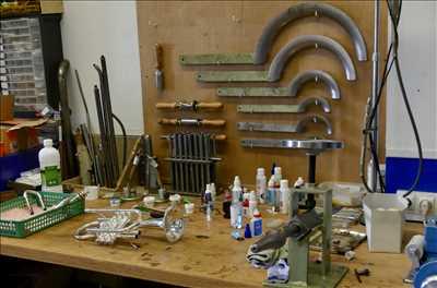 Photo de réparation d'instruments de musique n°284 à Amiens par Séverine