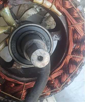 Photo de réparation de trottinette électrique n°2870 à Annecy par le réparateur Ridejao Company