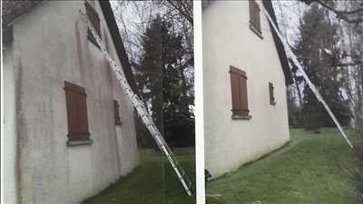 Photo de réparation spécialisé dans l'habitat n°2880 à Lons-le-Saunier par Sh habitat